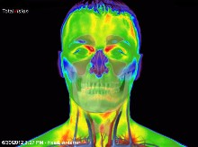 thermal imaging head 1